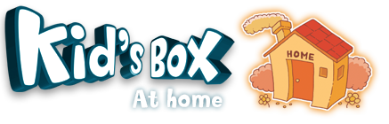 Kids Box At Home